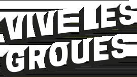 Logo les Groues